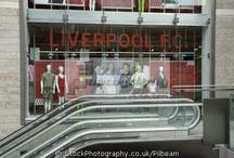 Liverpool FC is MY LIFE / by Adam Al Jabry