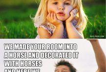 Hahaha / by Molly Recktenwald