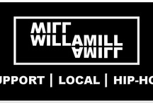 willamill / by William Mounts
