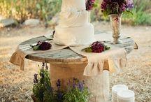 Robert and Nikki's Wedding / by Elizabeth Melson
