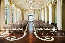Inspired Wedding Design / by Shannon Leahy Events
