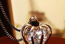 Jewelry / by Kitty Bhogal