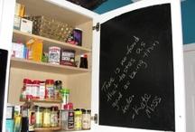 My Farm House Makeover Idea Board / by Melissa Jones-Watson