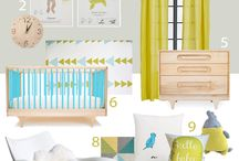 Nursery Boy / by Alyssa Wilhelms