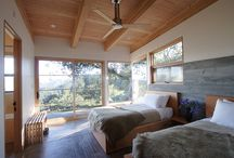 Bedrooms / by Feldman Architecture