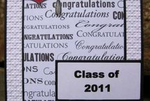 Cards - Graduation / by Denise Berey