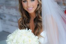 """You wear white and I'll wear out the words """"I love you"""" and you're beautiful  / by Shelby Sigler"""