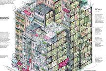 Painel Urbano / by Glauco Coriolano