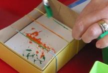 Fun Craft Ideas  / by Deanna Robbins Pickard