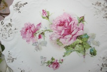 shabby chic / by Dee Moody