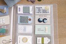 organization  / by Jeanna Paulhamus (DramaqueenSeams)
