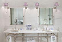 Bathrooms / by Ester Van Zyl