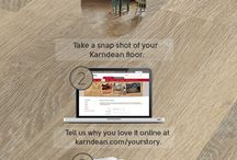 #YourStory / We've told you our story, now it's time for you to tell yours!Share your story on our website and your home could feature in our 2015 campaign! Visit www.karndean.com/yourstory for full details. #ourstory #yourstory #karndean #flooring / by Karndean Designflooring