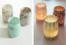 DIY and Crafts / awesome things that i will do one day in the future.... :) / by Michelle Felak
