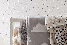 Nursery x Little Rooms / by Dine X Design | Kristin Guy