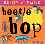Bugs Storytime / Endearing insect stories are creeping and crawling all over the place- try this selection! / by storytimes