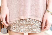 Fashion. / by Megan Bittle