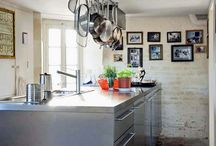 Kitchen Inspiration / by Hollye Jacobs {The Silver Pen}