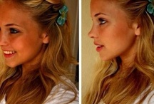 My Beauty: Hair / by *~*~*Jane Doe*~*~*