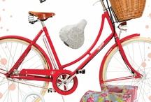 Biking / by Shay M. Rigsby