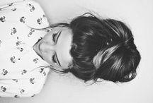 hair / by Belle
