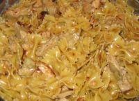 Pasta Recipes / by Blanca Ramos