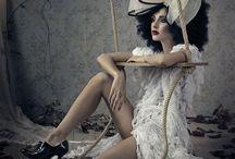 Cirque Couture / by Nicole Noel Rizzetto