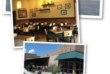 Mo's Pub & Grill / by Holiday Inn Express Malone