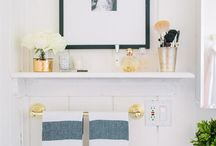 Project: Master Bath / by Cathy Stout