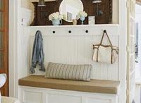 Home Design Ideas / by Paige Merchant/ Paige Merchant Designs