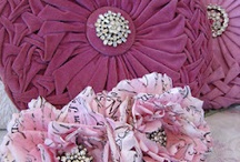 Shabby chic and pink / by Julie Stout