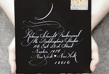 Typography / by AnitaLeihulu