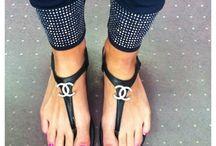 Shoes / by Valerie Schneider