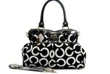 Pretty purses / by Diana Forbis