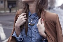 Style / by Megan Schachtebeck