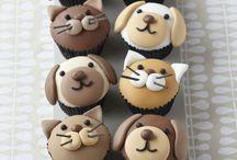 Cupcakes / by Becky Ewan