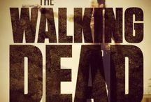 The Walking Dead / by Angel Martinez