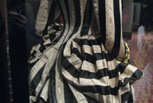Dresses of Stripes / by Gina White