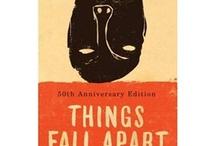 Books / by Ali O'Brien