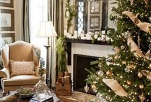 Christmas / by Lisa Burgess