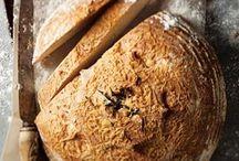 Bread / by Nadia Kwok