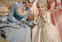 Marie Antoinette / by Paris ⚜