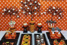 Halloween / by Judie Haley