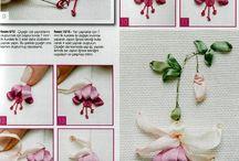 Needlework Stitches / by Cheryl Timko