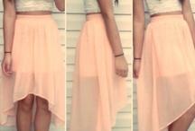 My Style / by Amanda Simon