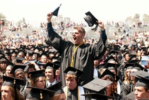 May 2012 Undergraduate Graduation / by California Baptist University