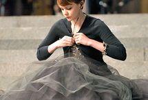 Style I love / by Aurora Whittet