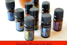 essential oils / by Joanna Sharghi-Shirley