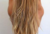 Blondes / by Dawnmarie Heaton