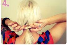 Hair Do's / by Lauren Peart